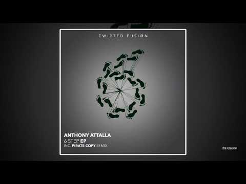 Anthony Attalla & Dqwon - Let The Beat