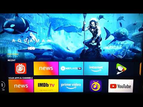 How To Stop Auto Video Play In Amazon Fire TV Stick - One Click Setting