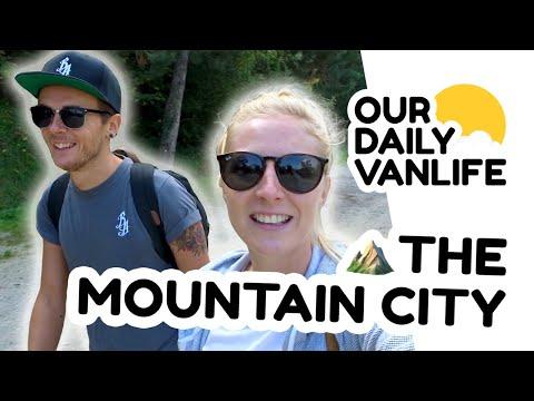 VISITING THE CITY OF SAN MARINO | VANLIFE