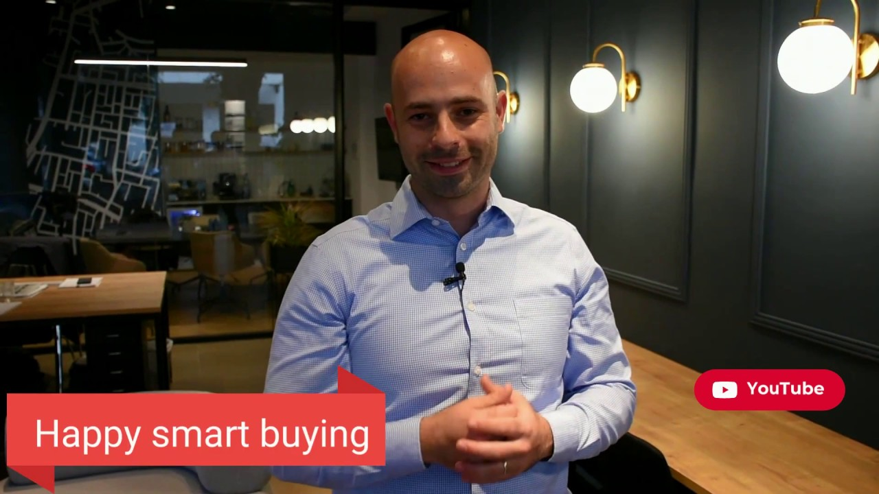 Buying Smart in Israel