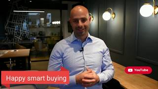 Buying Smart in Israel video series - promo