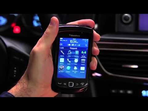 2014 Mazda6 Bluetooth Audio Streaming and Pandora Internet Radio Tutorial