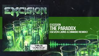 excision the paradox seven lions dimibo remix