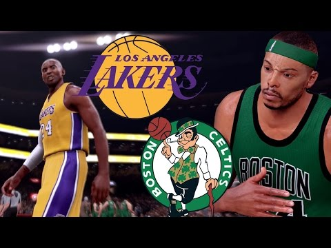 ALL-TIME BEST EVER ETERNAL RIVALRY | Lakers vs Celtics