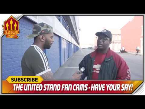 Pogba Get Rid! Everton 4-0 Manchester United fancam