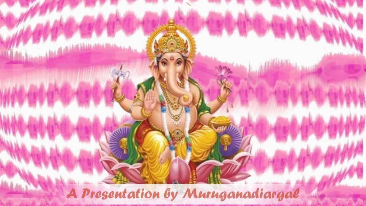 Vijaya Vinayagar Songs MP3 Free Online - Hungama