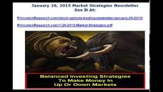Stock Market Investing Strategies