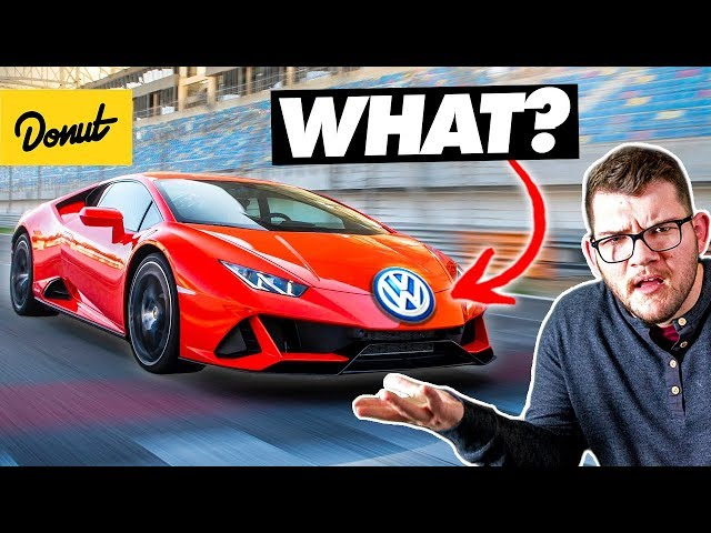Who ACTUALLY Made Your Car? | WheelHouse