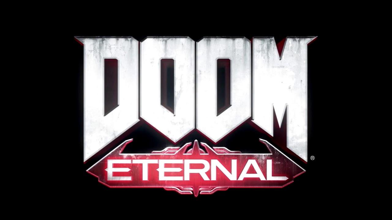 doom eternal soundtrack mp3