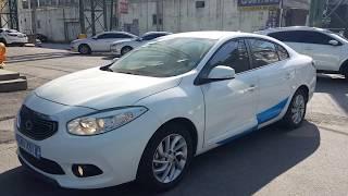 Korea USED CAR 2015 Renault samsung SM3 Electric car Knmc4z2zmfp001732
