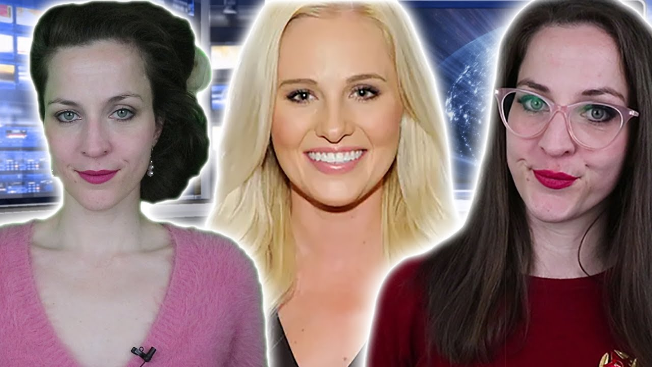Tomi Lahren Goes On Full Feminist Rant, Joe Biden's 'Diversity' Gaffes!