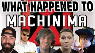 what-happened-to-machinima-dead-channels