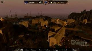 East India Company PC Games Video - Developer Video Part 1