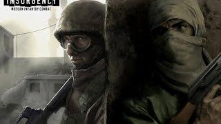 Insurgency PT-BR # gameplay conhecendo o jogo