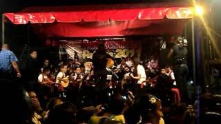 Niño Jesus Llanero, Orquesta Tipica Infantil de Palmira.AVI