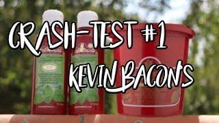 CRASH TEST #1 - KEVIN BACON'S