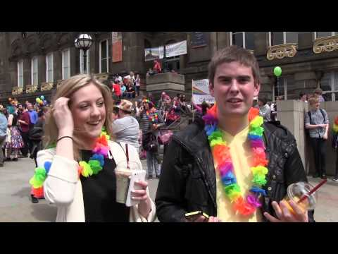 What Leeds pride means to you 01