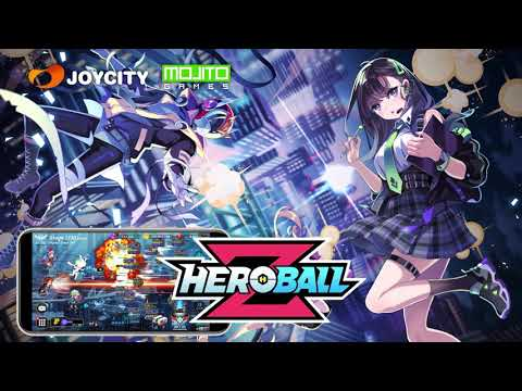 Hero Ball Z