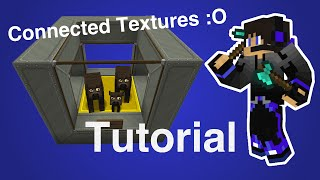 Optifine mit und ohne Forge installieren für die 1.8 || Minecraft Tutorial || PalmLP