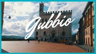 #3 Gubbio | Urbino - GoItaly