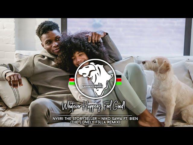 Nviiri The Storyteller -  Niko Sawa ft. Bien (The Lonely F3lla Remix)