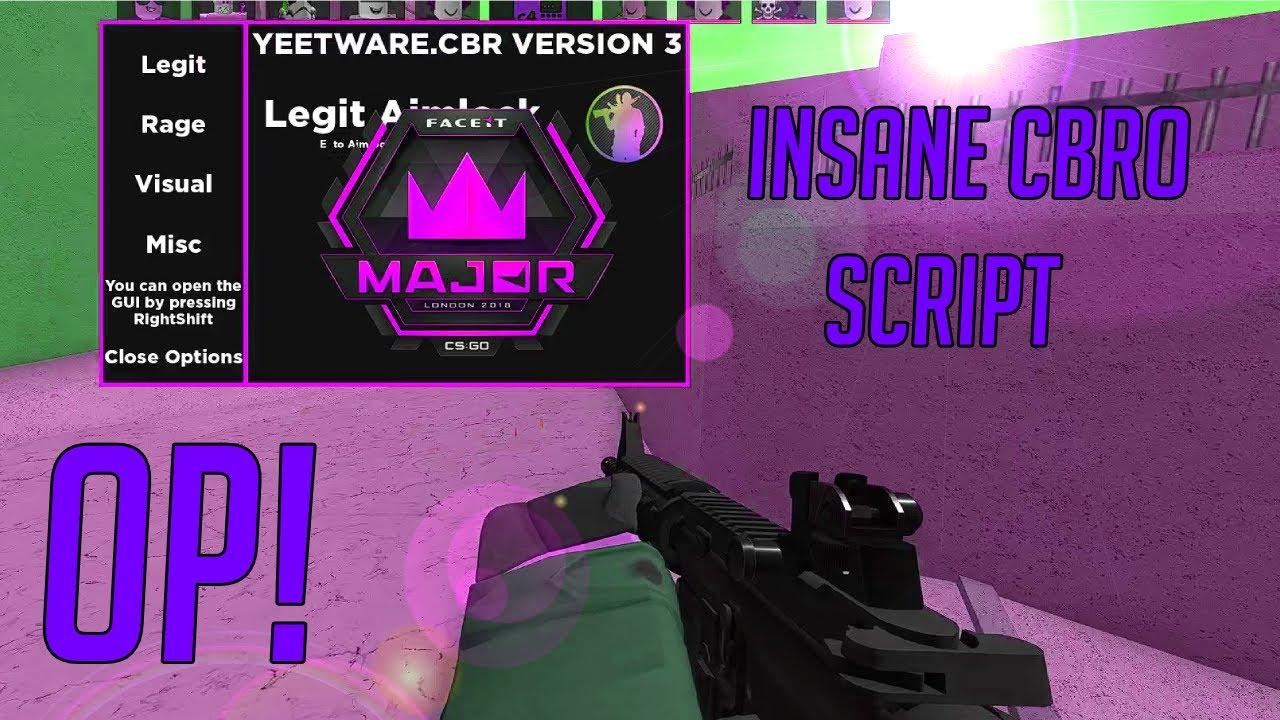 Op Insane Cbro Hack Working 2020 Roblox Cbro Hacking