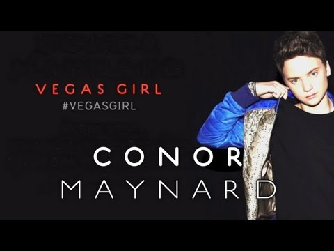 Conor Maynard - Vegas Girl EP