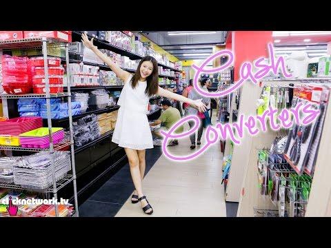 Cash Converters - Budget Barbie: EP91