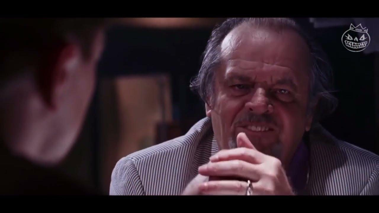 Леонардо Ди Каприо РАЗВОДИТСЯ с ЖЕНОЙ  Черный юмор  Bad Kings [озвучка] (переозвучка)
