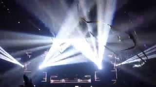 Calvin Harris @ Cream - Amnesia Ibiza 14.08.2014