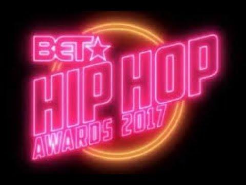 2017 BET Hip Hop Awards Recap by itsrox