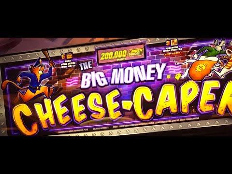 ellen slot machine big winner