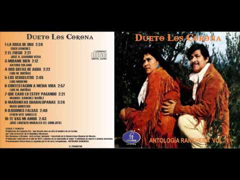 Ilusiones Falsas - Dueto Los Corona