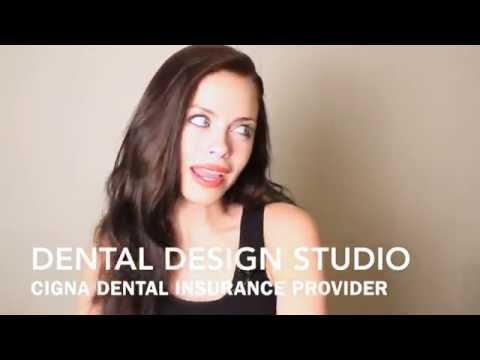 Dental Design Studio  Cigna Insurance