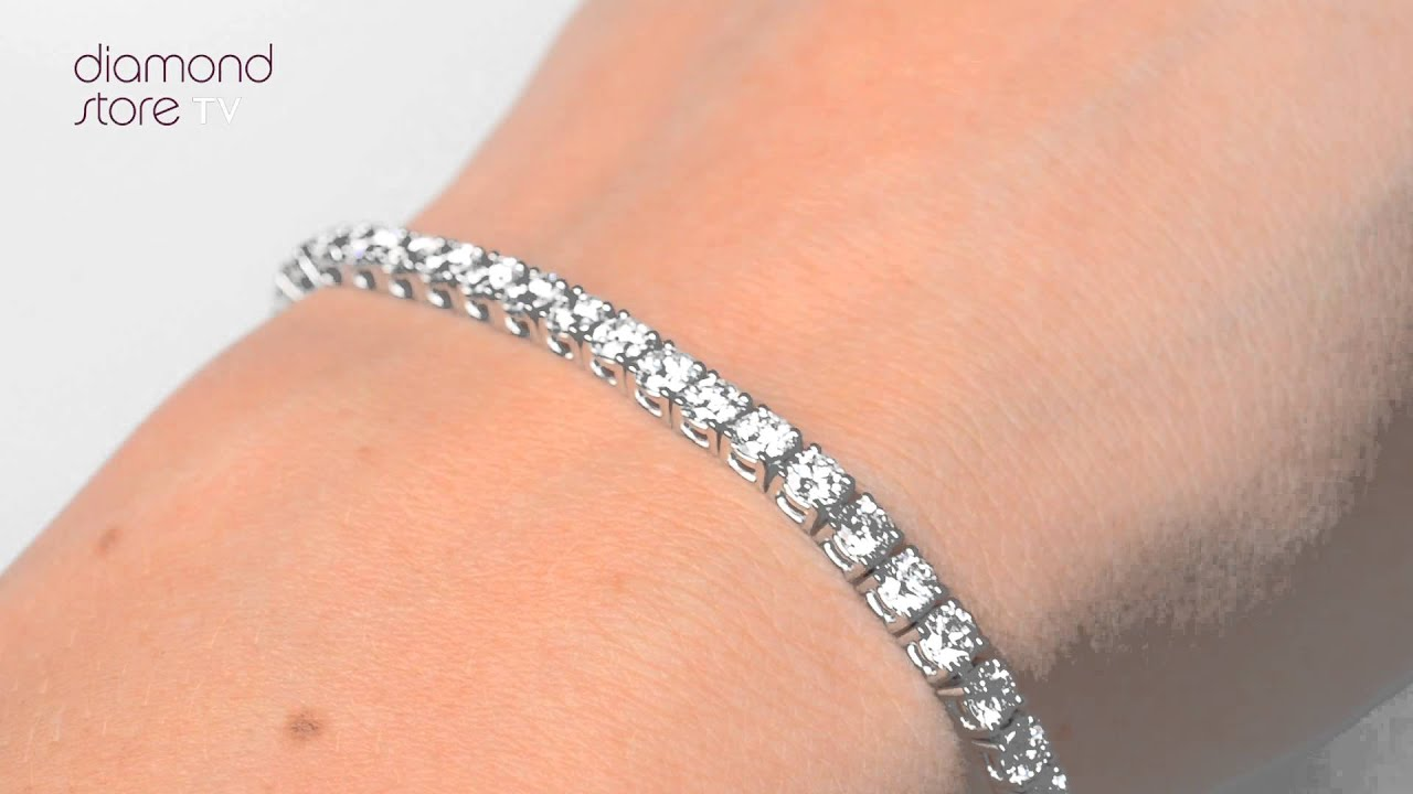 jeweler diamond ctw jewelry tennis ben bracelet bridge
