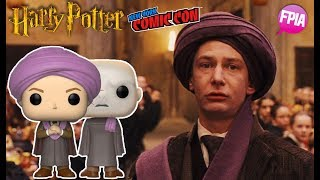 Professor Quirrell | Funko Pop! review