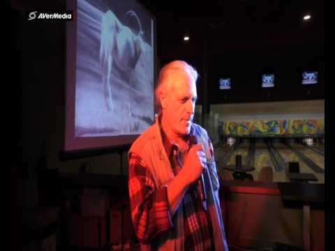 JEFF BOWLING ROUEN WILLIAM La complainte d'un phoque en Alaska