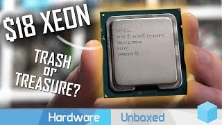 Why Ryzen Is Better Than the Intel Xeon E5 2420 v2