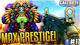 BLACK OPS 4 - MASTER PRESTIGE - COME PLAY WITH ME RACE TO PRESTIGE MASTER! #11