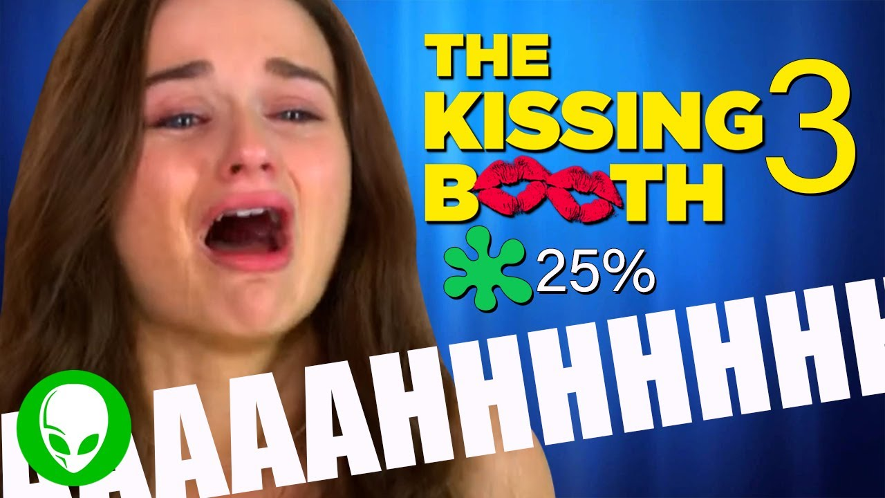 Download THE KISSING BOOTH 3 - The Nonsensical Conclusion Nobody Wanted