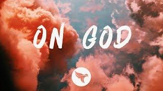 Bbno$ - On God (Lyrics)