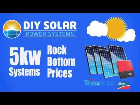Solar Power Promotional Videos, Video Production Melbourne,Brisbane,Sydney