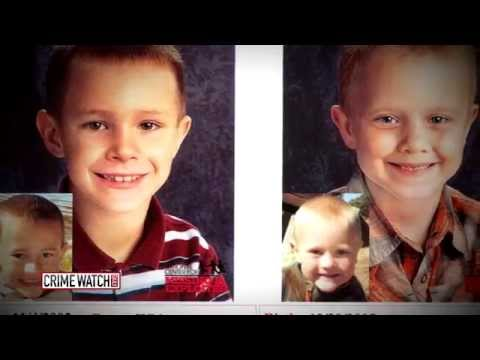 Crime Watch Daily: Where Could the Three Skelton Brothers Be? - Pt. 2