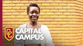Tackling mental health in Kenya's classrooms