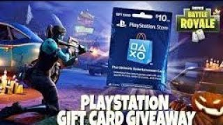 Playing Fortnite Battle Royale|$25 PSN Giveaway|50 Wins and 2K Kills| Cop Builders Owner| Seth Alex A|