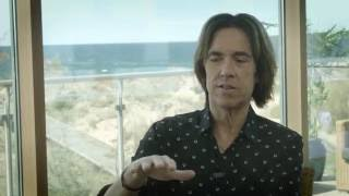 Per Gessle talks about 'Some Other Summer'