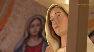 TRANI - Incoronazione Sacra Immagine della MADONNA di LOURDES