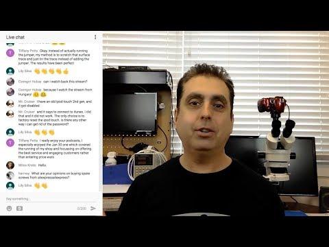 LiveStream Re-Upload (Improved Audio)