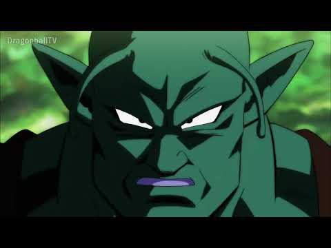 Los Namekianos Del Universo 6 Revelan Q Se Fusionaron   Dragon Ball Super En Latino