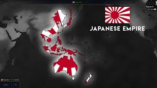 Age of Civilization 2: Form Japanese Empire !